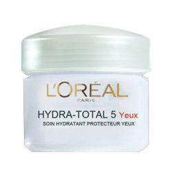 کرم مرطوب کننده دور چشم هيدرا توتال 5 لورآل - Hydra-Total5 Cream