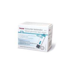 نوار تست قند خون بیورر Beurer جهت دستگاه GL42