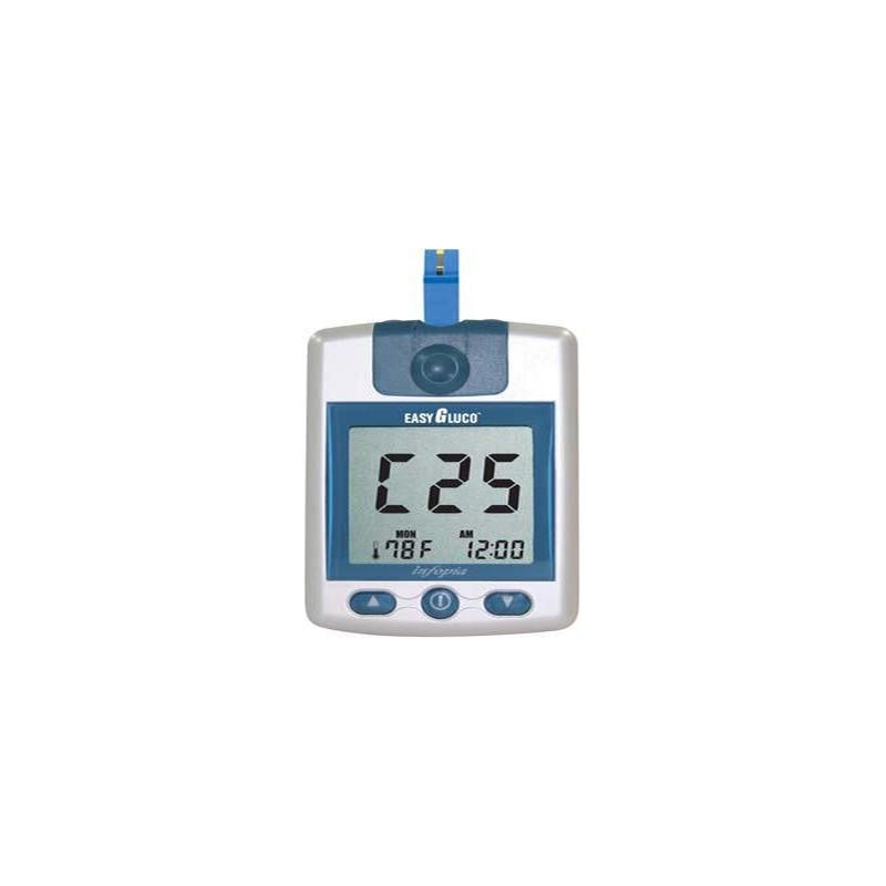 دستگاه تست قند خون دیجیتالی ایزی گلوکو Easy Gluco