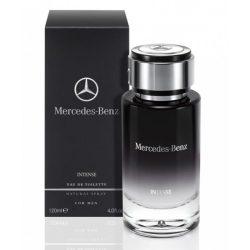 ادوتویلت مردانه مرسدس بنز Mercedes Benz مدل اینتنس