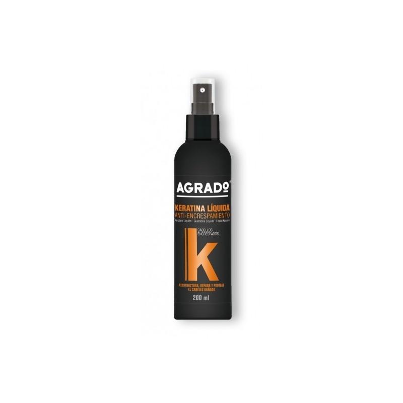 اسپری ضد وز آگرادو Agrado مدل لیکوئید کراتین