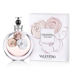 ادو پرفیوم زنانه ولنتینو Valentino مدل والنتینا حجم 80 میلی لیتر