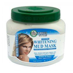 ماسک لجن صورت هالیوود استایلHOLLYWOOD STYLE مدل سفید کننده 600 گرم