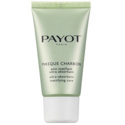 ماسک پوستهای چرب پایو Payot مدل Pete Grise Charbon حجم 50 میل