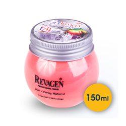 چسب مو رنگی ریواژن Revagen رنگ گلبهی صورتی 150 میل