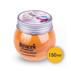 چسب مو رنگی ریواژن Revagen رنگ طلایی 150 میل