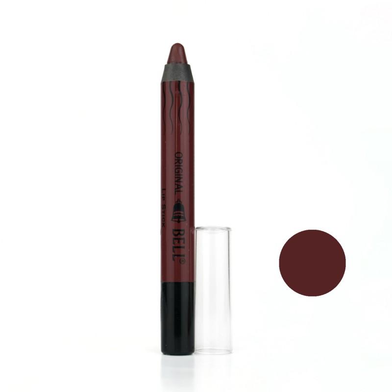 رژ لب مدادی بادوام بل Bell مدل Intensive Matt شماره 09 حجم 2.8 گرم