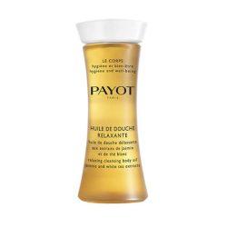 روغن پاک کننده بدن پایوت Payot مدل Relaxante حجم 125 میلی لیتر