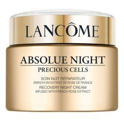 کرم شب ضد پیری لانکوم Lancome مدل ابسولو 30 میل