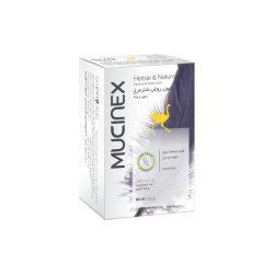 صابون لایه بردار ماسینکس Mucinex حاوی روغن شترمرغ حجم 120 گرم