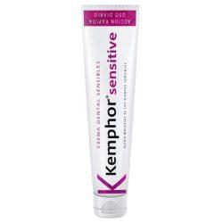 خمیر دندان ضد حساسیت کمفور Kemphor مدل Sensitive حجم 75 میلی لیتر