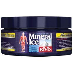 ژل ضد درد و آرام بخش عضلات بی ام اس BMS مدل مینرال آیس 100 میل