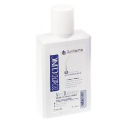 شامپو ضدشوره کلینیک Clinic مناسب موهای چرب حجم 210 میل