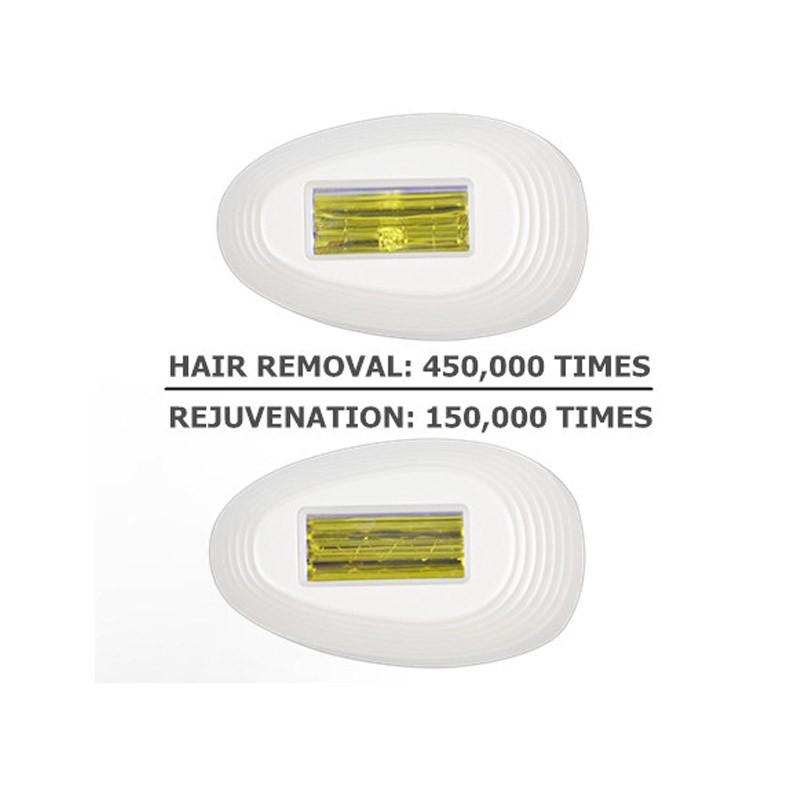 لیزر موهای زائد و جوانسازی پوست سنسیکا سری Sensilight مدل Ice Touch