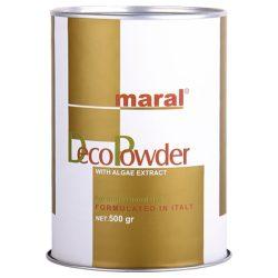 پودر دکلره مارال مدل Deco Powder حجم 500 میل