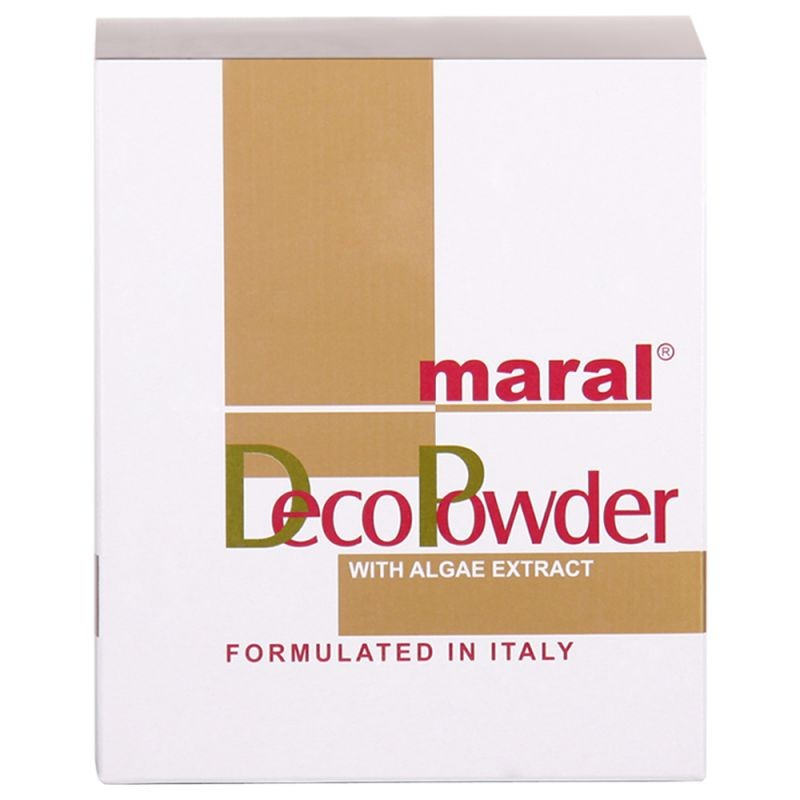 پودر دکلره مارال مدل Deco Powder حجم 1000 گرم