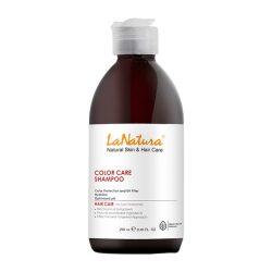 شامپو موهای رنگ شده لاناتورا مدل Color Care حجم 250 میل