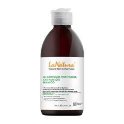 شامپو ضد ریزش مو لاناتورا مناسب موهای چرب حجم 250 میل