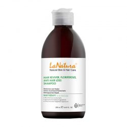 شامپو ضد ریزش مو لاناتورا مناسب موهای خشک حجم 250 میل
