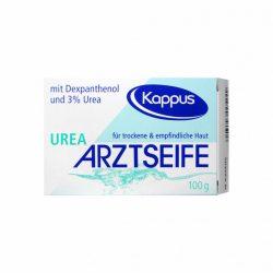 صابون پوستهای خشک کاپوس مدل Urea Doctor مقدار 100 گرم