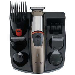 ست ماشین اصلاح سر و صورت و بدن مک استایلر MC-8012