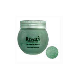چسب مو رنگی ریواژن Revagen رنگ سبز 150 میل