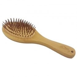 برس مو چوبی طبی بیوتی مدل 57006