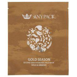 ماسک احیاکننده و پاکسازی صورت آنیپک مدل Gold Season مقدار 20 گرم
