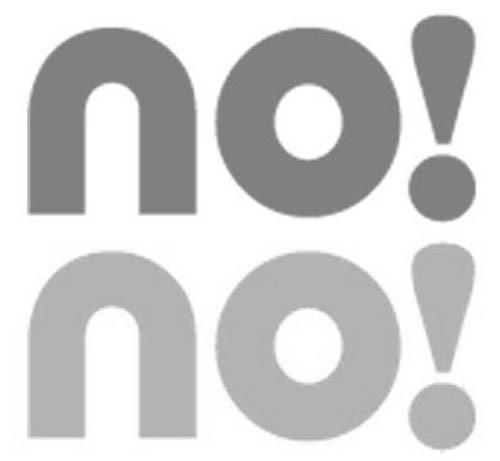 نونو No No